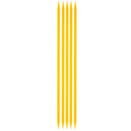 KnitPro Trendz 4mm 20cm Çorap Şişi - 51021