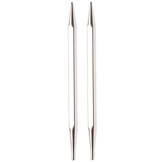 KnitPro Nova Cubics 4.5mm Kübik Değiştirilebilir Misina Şişi - 12322
