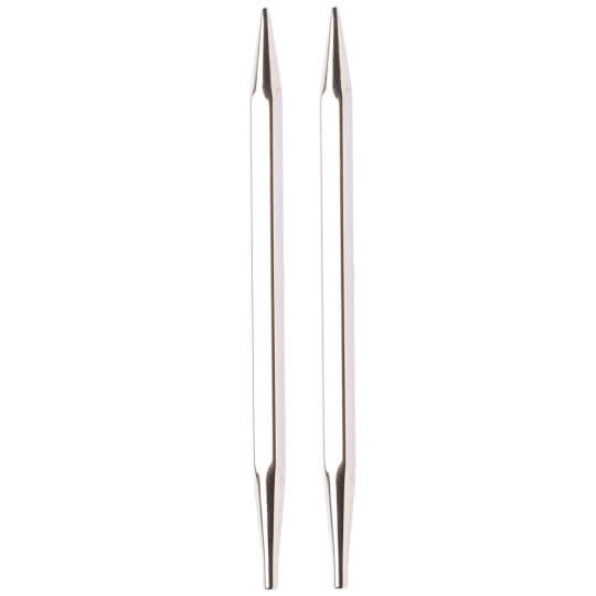 KnitPro Nova Cubics 4mm Kübik Değiştirilebilir Misina Şişi - 12321