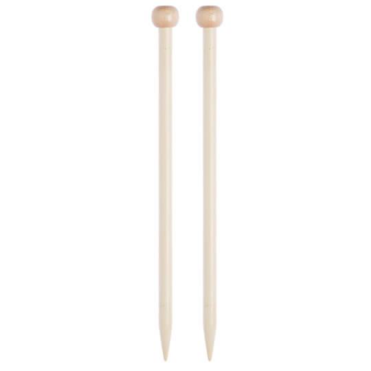 Addi Premium 3,5mm 25cm Bambu Örgü Şişi - 5007025-035000
