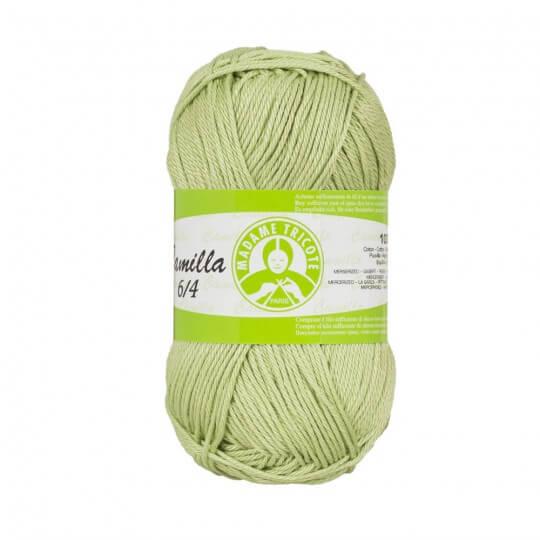 Örenbayan Camilla 50gr Yeşil El Örgü İpi - 5055 - 340