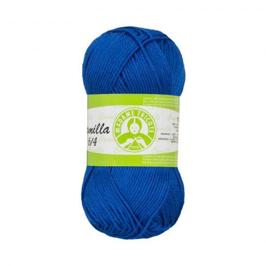 Örenbayan Camilla 50gr Mavi El Örgü İpi - 4915 - 340
