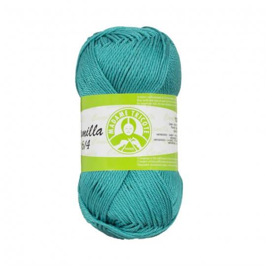 Örenbayan Camilla 50gr Su Yeşili El Örgü İpi - 5328 - 340