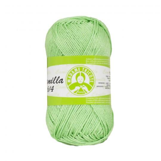 Örenbayan Camilla 50gr Yeşil El Örgü İpi - 5330 - 340