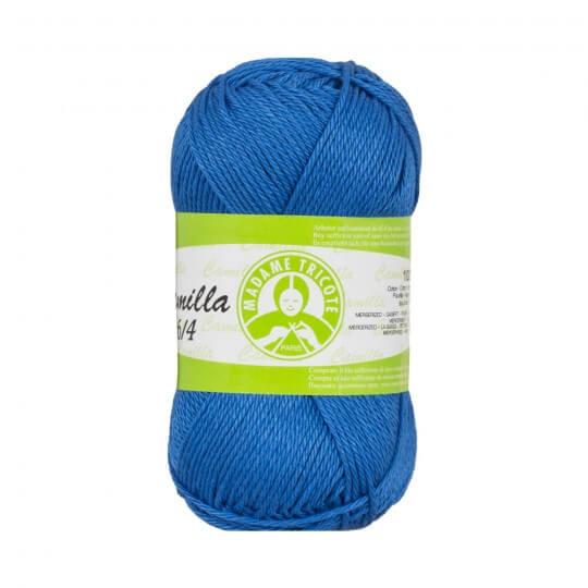 Örenbayan Camilla 50gr Mavi El Örgü İpi - 5317 - 340