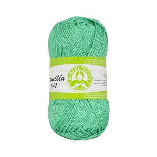 Örenbayan Camilla 50gr Su Yeşili El Örgü İpi - 5323 - 340