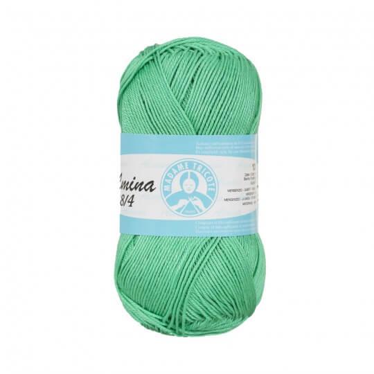Örenbayan Almina Su Yeşili El Örgü İpi - 5323 - 342