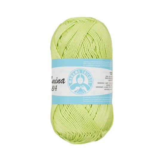 Örenbayan Almina Su Yeşili El Örgü İpi - 5329 - 342