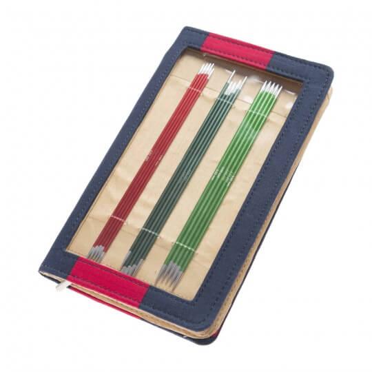 KnitPro Zing 20 cm Çorap Şişi Seti - 47402