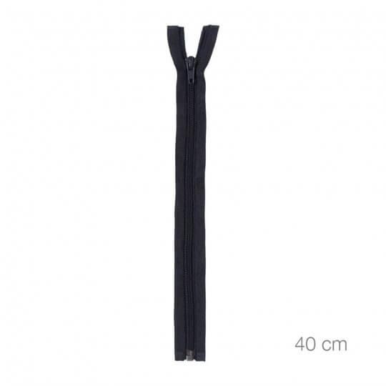 PRYM 40 cm Lacivert Yün Fermuarı - 478940210