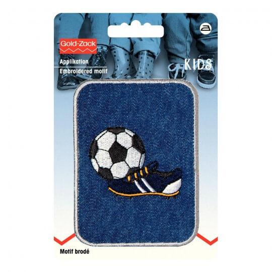 PRYM Futbol Desenli Aplike - 925345