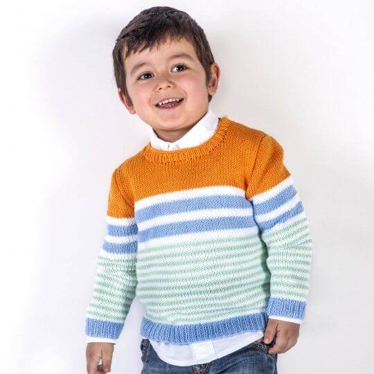 Kartopu Pamuklu Bebe Baby Cotton Turuncu Bebek Yünü - K315