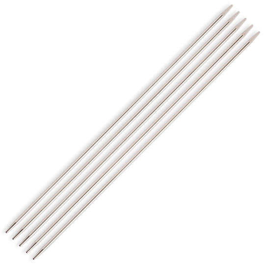 Addi 3mm 20cm Çelik Çorap Şişi - 150-7