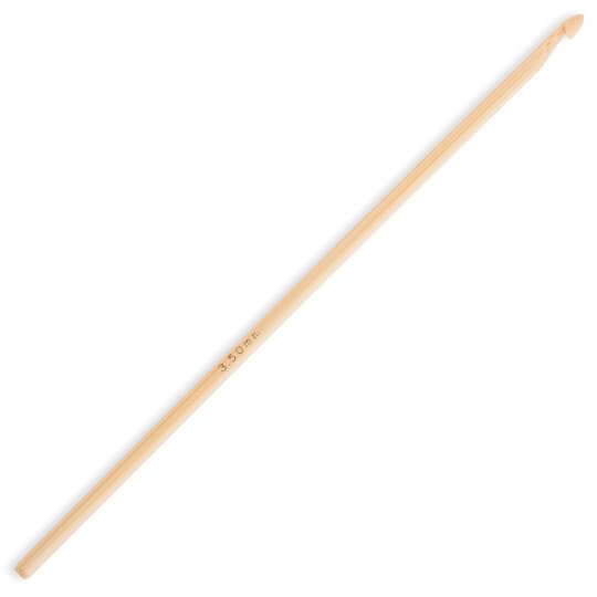 Addi Bambus 3,5mm 15cm Bambu Yün Tığ - 545-7