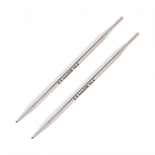 Addi Click Basic 6,5mm Misinalı Şiş Ucu - 656-2