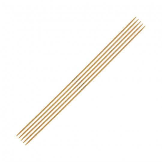 Addi Bambus 2mm 20cm Bambu Çorap Şişi - 501-7