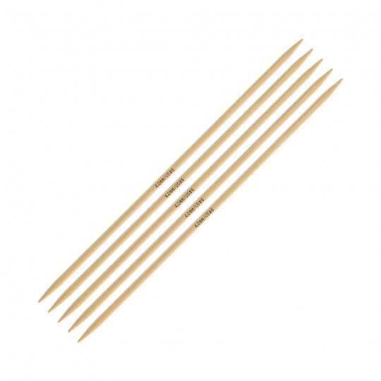 Addi Bambus 4mm 20cm Bambu Çorap Şişi - 501-7