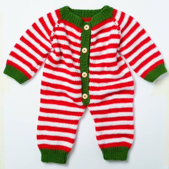 Kartopu Baby One Kırmızı Bebek Yünü - K125