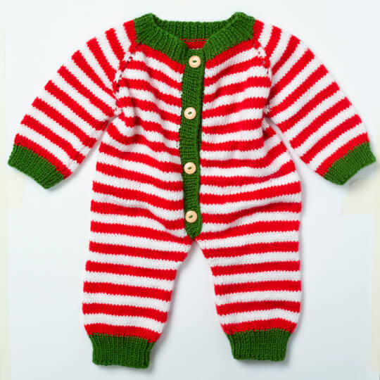 Kartopu Baby One Yavruağzı El Örgü İpi - K271