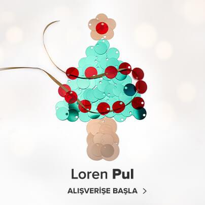 Loren Pul
