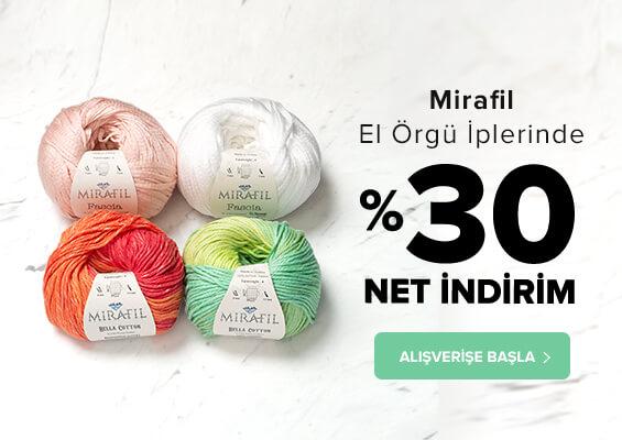 Mirafil