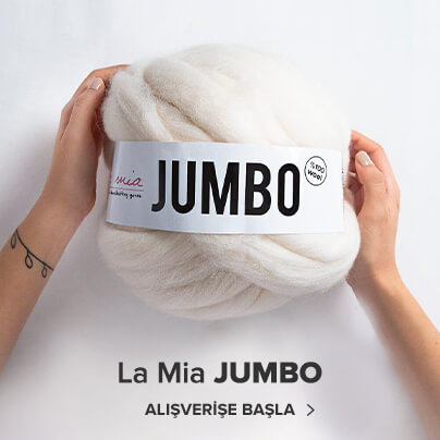 La mia Jumbo