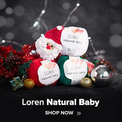 baby natural