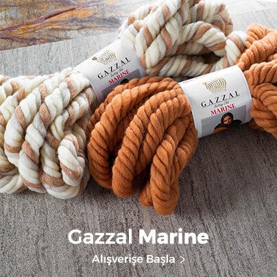 Gazzal Marine