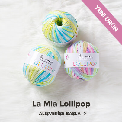 La Mia Lollipop