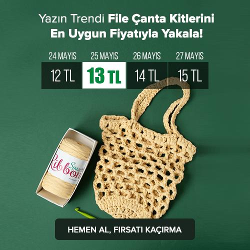 Hobium File Çanta