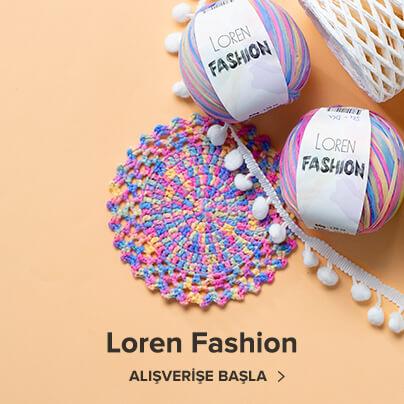 Loren Fashion