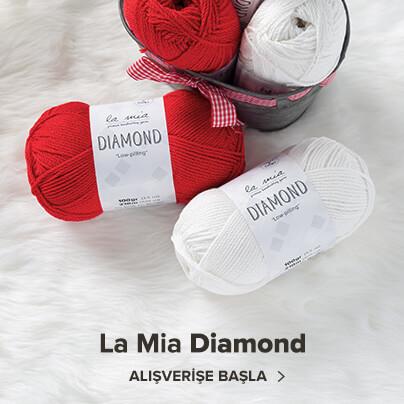 La Mia Diamond