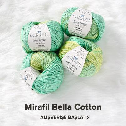 Mirafil Bella Cotton