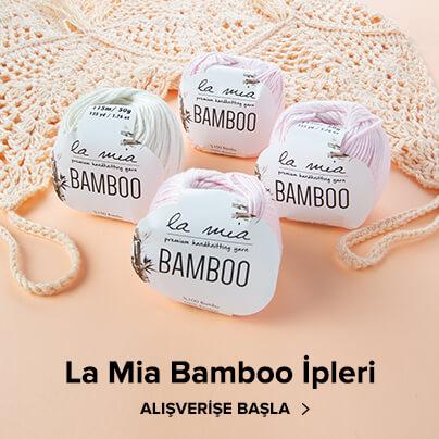 Kartopu Bamboo