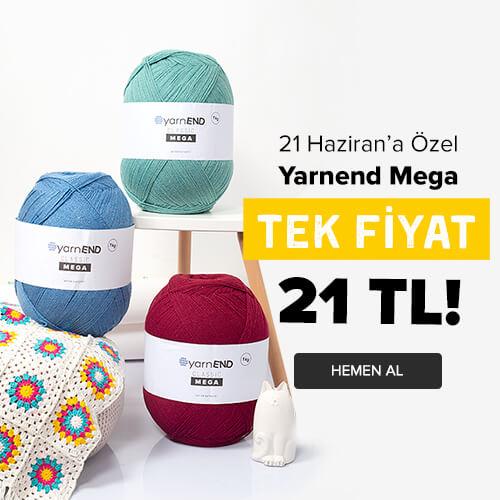 Yarnend Mega