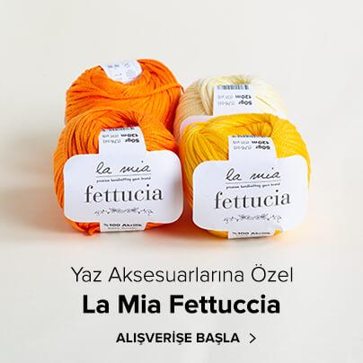 La Mİa Fettucia