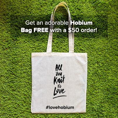 Hobium Bag