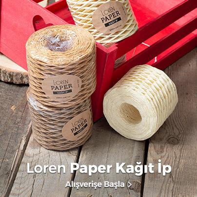 Loren Paper