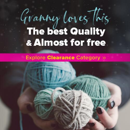 for lovely grannies :)